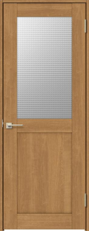 ラシッサS 標準ドア ASTH-LGH 錠付き 0720 W:780mm × H:2,023mm ノンケーシング / ケーシング LIXIL リクシル TOSTEM トステム
