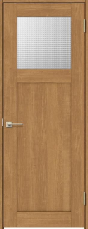 ラシッサS 標準ドア ASTH-LGJ 錠付き 06520 W:754mm × H:2,023mm ノンケーシング / ケーシング LIXIL リクシル TOSTEM トステム