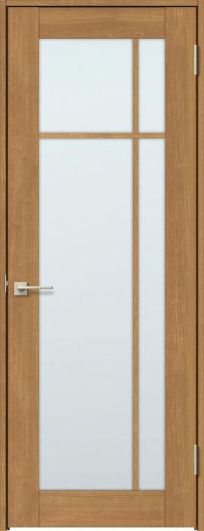 ラシッサS 標準ドア ASTH-LGK 錠付き 06520 W:754mm × H:2,023mm ノンケーシング / ケーシング LIXIL リクシル TOSTEM トステム