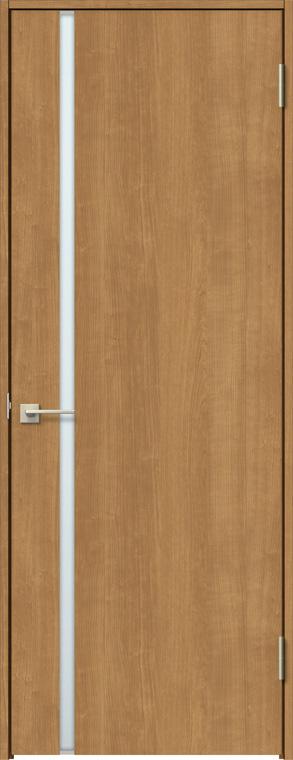 ラシッサS 標準ドア ASTH-LGL 錠なし 0720 W:780mm × H:2,023mm ノンケーシング / ケーシング LIXIL リクシル TOSTEM トステム