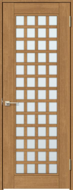 特注サイズ ラシッサS 標準ドア ASTH-LGS 錠付き W:600-957mm H:1800-2425mm ノンケーシング / ケーシング LIXIL リクシル TOSTEM トステム