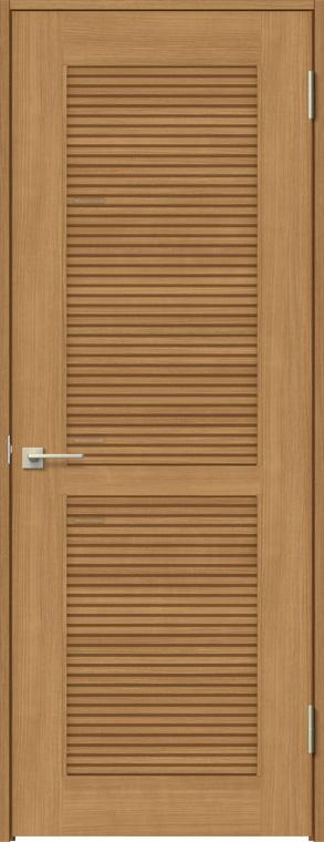 ラシッサS 標準ドア ASTH-LTA 錠付き 0620 W:734mm × H:2,023mm ノンケーシング / ケーシング LIXIL リクシル TOSTEM トステム