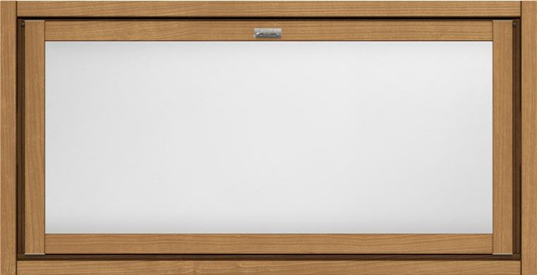特注サイズ ラシッサS 室内用窓 ランマ用窓 ASTMR-LGA W:507-957mm × H:250-401mm ノンケーシング / ケーシング LIXIL リクシル TOSTEM トステム