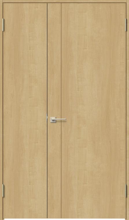 ラシッサS 親子ドア ASTO-LAC 錠付き 1220 W:1,188mm × H:2,023mm ノンケーシング / ケーシング LIXIL リクシル TOSTEM トステム