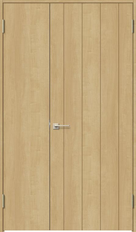 ラシッサS 親子ドア ASTO-LAE 錠付き 1220 W:1,188mm × H:2,023mm ノンケーシング / ケーシング LIXIL リクシル TOSTEM トステム