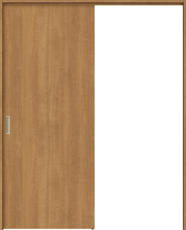 ラシッサS 上吊引戸 片引戸標準 ASUK-LAA 1620J 錠付 W:1,644mm × H:2,023mm ノンケーシング / ケーシング LIXIL リクシル TOSTEM トステム
