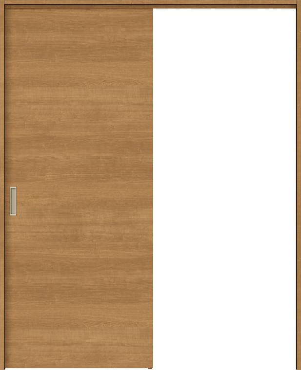 ラシッサS 上吊引戸 片引戸標準 ASUK-LAB 1620N 錠なし W:1,644mm × H:2,023mm ノンケーシング / ケーシング LIXIL リクシル TOSTEM トステム