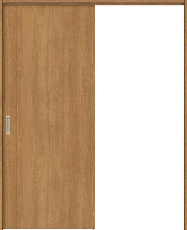 特注サイズ ラシッサS 上吊引戸 片引戸標準 ASUK-LAC 錠付 W:1092-1992mm × H:1750-2425mm ノンケーシング / ケーシング LIXIL リクシル TOSTEM トステム