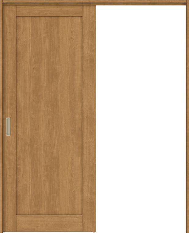 ラシッサS 上吊引戸 片引戸標準 ASUK-LAG 1620N 錠なし W:1,644mm × H:2,023mm ノンケーシング / ケーシング LIXIL リクシル TOSTEM トステム