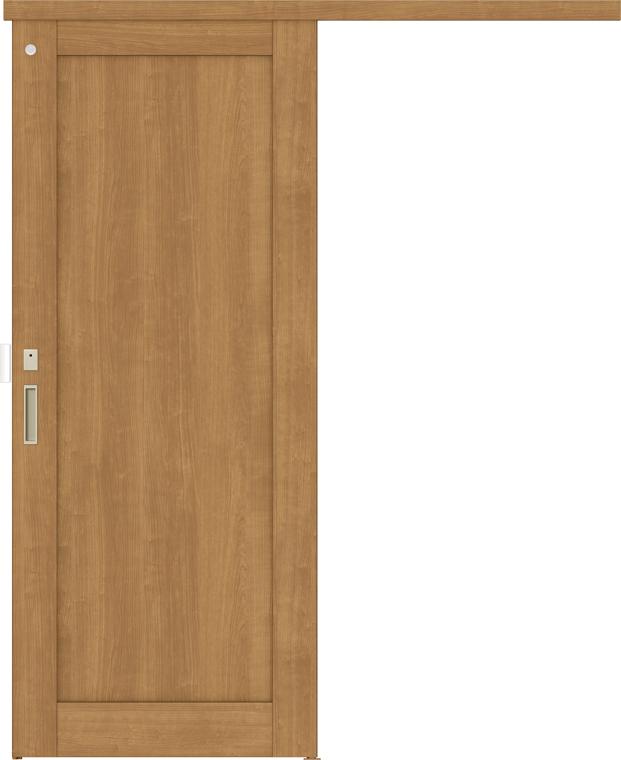 ラシッサS 上吊引戸 片引戸トイレ(明り採り/採光窓付) ASUL-LAG 1620J 錠付 W:1,644mm × H:2,023mm ノンケーシング / ケーシング LIXIL リクシル TOSTEM トステム