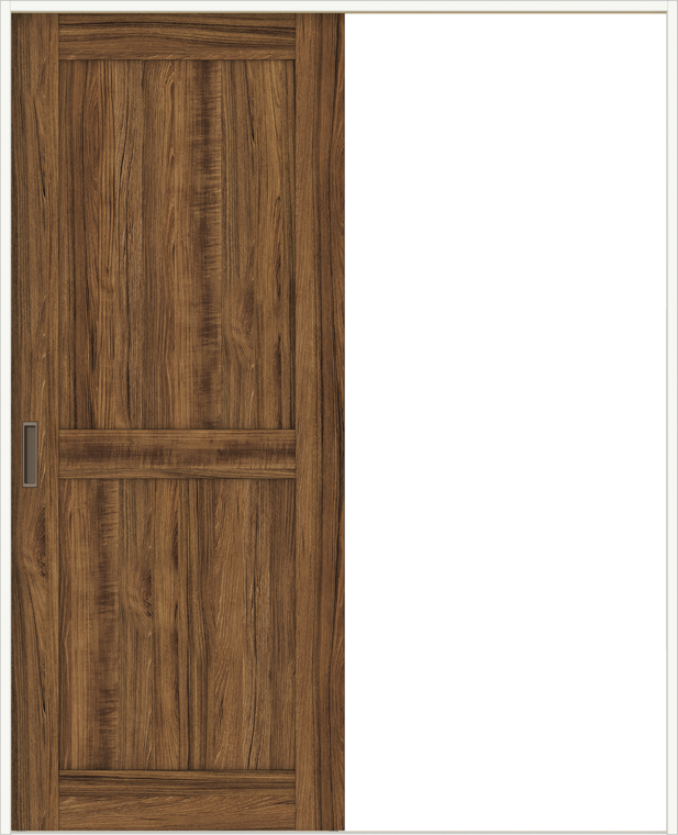 ラシッサD ヴィンティア 室内引戸 Vレール方式 片引戸 標準タイプ AVKH-LAH 錠付 1220 W:1,188mm × H:2,023mm ノンケーシング / ケーシング LIXIL TOSTEM