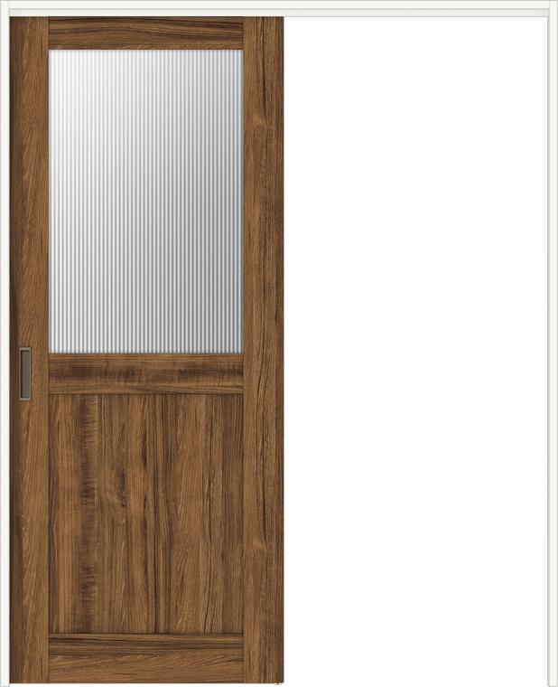 ラシッサD ヴィンティア 室内引戸 間仕切り 上吊引戸 片引戸 標準タイプ AVMKH-LGH 錠無し 1623 W:1,644mm × H:2,306mm ノンケーシング / ケーシング LIXIL リクシル TOSTEM