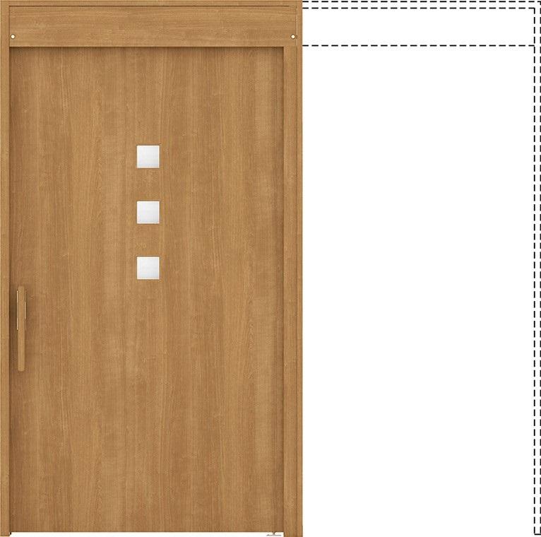 【使い勝手の良い】 ラシッサUD 上吊引戸 引込み戸 木質面材 / 自閉機能仕様 鍵なし EUHKJM-HHD 2220 W:2,211mm × H:2,190mm LIXIL リクシル TOSTEM トステム, はいから。 6660ba6d