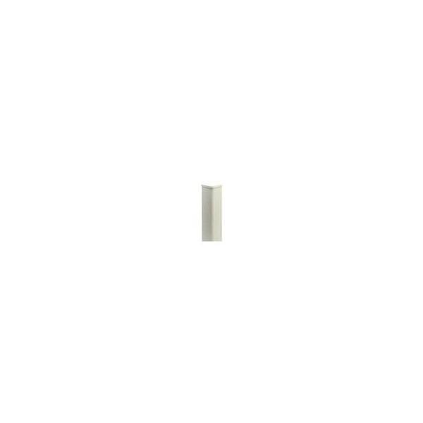 【リフォーム用品】 ナカ工業 セフティーコーナーソフト SFT-55V アイボリーホワイト DIY リフォーム
