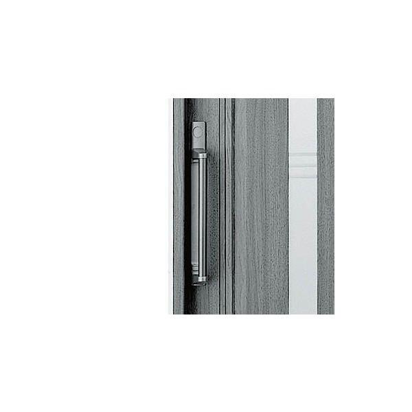 【YKK AP メンテナンス部品】 バーハンドル戸先錠 (HH-3K-19830) DIY リフォーム