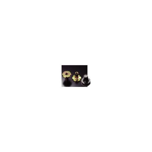【リフォーム用品】 栗山百造 (お得)クリカッターKC (300個入)専用ビット1個付 ※メーカー在庫限り DIY リフォーム