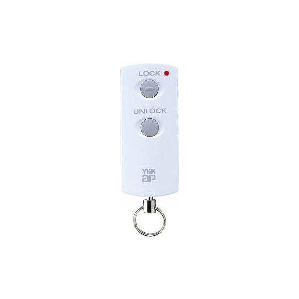 旧ポケットキー用携帯器 ホワイト 1個 YSHH-2K-41624A YKKAP