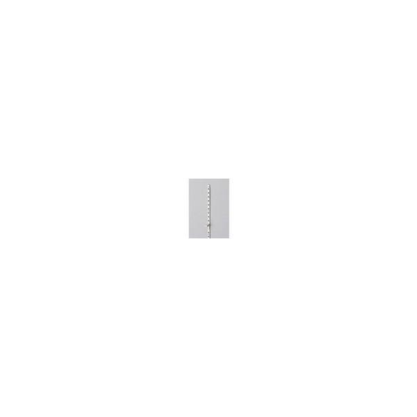 リフォーム商品 スガツネ工業 (お得)アルミ製棚柱 シルバー 1820  1箱20本入 DIY リフォーム
