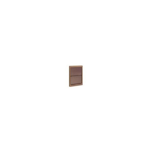 【リフォーム用品】 アトム ペットくぐ~る 大 ブラウン DIY リフォーム