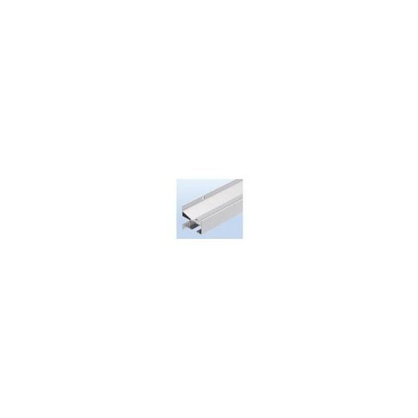 【リフォーム用品】 エイト アトム アウトセット用一体型上部レール HR-150-OS 2400 DIY リフォーム