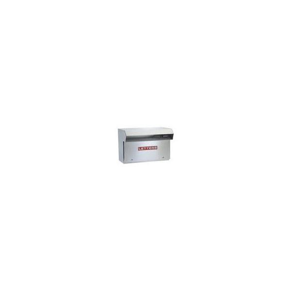 ファミールポスト ハッピー金属 DIY リフォーム 640 【リフォーム用品】