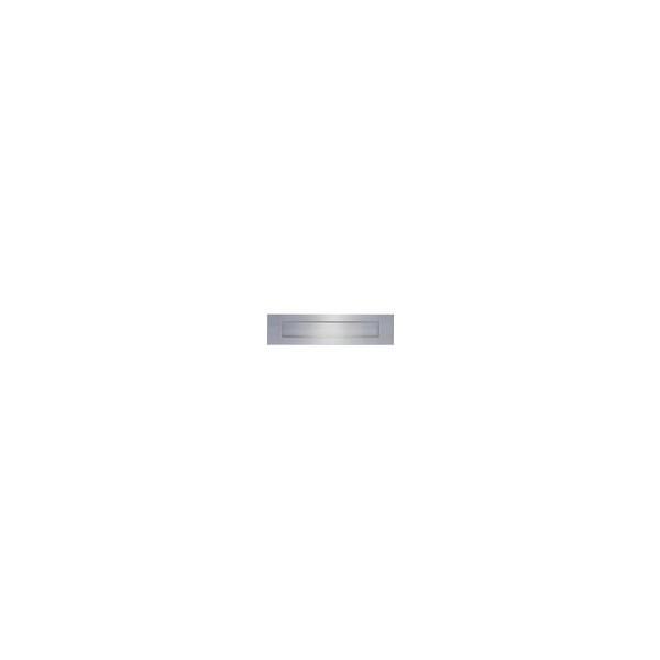 リフォーム商品 ハッピー金属 ポストくち(横型) 632 DIY リフォーム