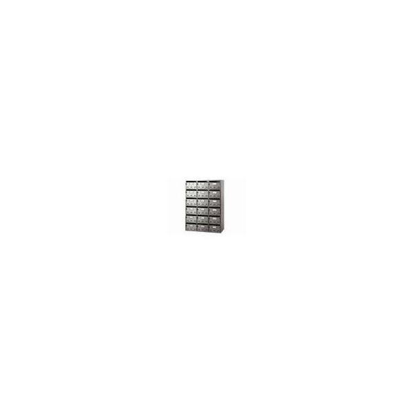 【リフォーム用品】 新協和 SH型集合郵便受箱 SK-110H(10戸用) DIY リフォーム