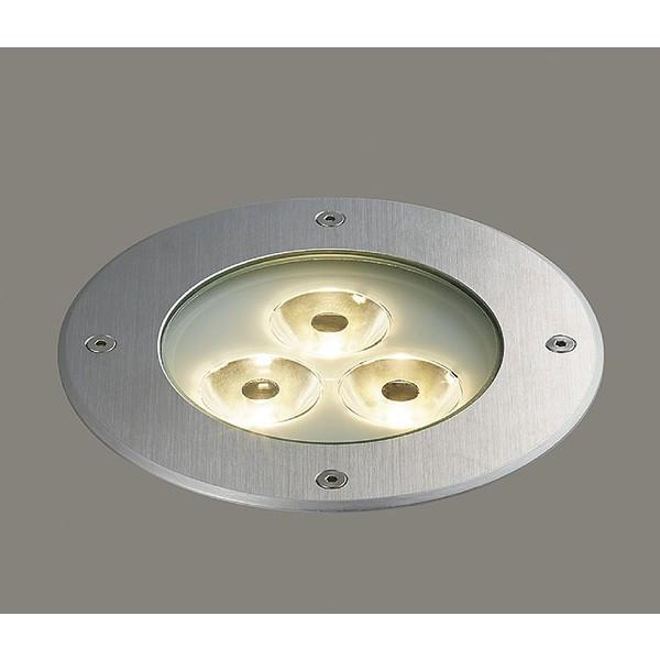 エクステリアライト DC12V グランドライト:GND-G3型 45°リクシル LIXIL ガーデンエクステリア 門まわり DIY リフォーム