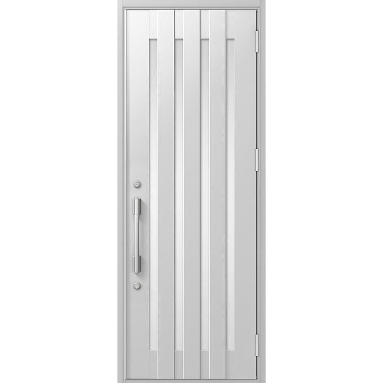 プレナスX M11型 片開きドア 特注サイズ W:865~973mm × H:1,712~2,514mm 玄関 ドア LIXIL リクシル TOSTEM トステム DIY リフォーム