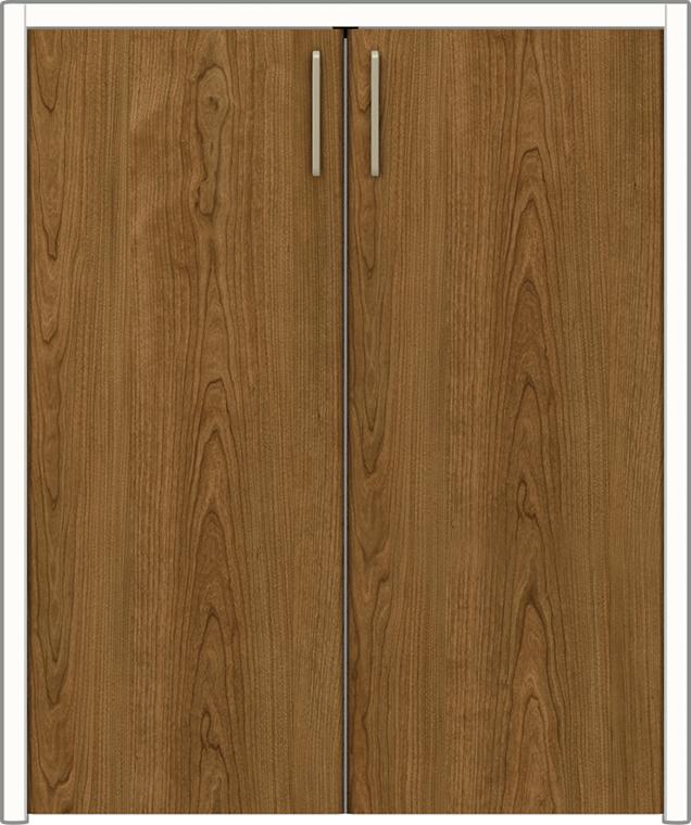 ラフィス Raffis クローゼット 両開き戸 ノンケーシング枠 RNCH-RAA 08M09 W:824mm × H:878mm LIXIL リクシル TOSTEM トステム