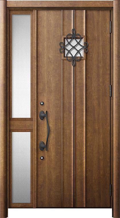 【在庫僅少】  トステム:Clair(クレール)店 039mm リクシル-木材・建築資材・設備