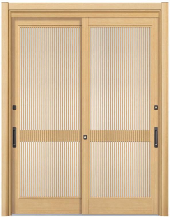 超安い リシェント玄関引戸2 2枚建てランマなし SG仕様 S52型 木目調 CAZASキータイプ 特注サイズ W:1,195~2,604mm × H:2,005~2,300mm LIXIL TOSTEM, DreamHouseApex 6b7a2ffa