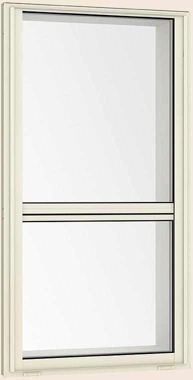 サーモスL 上げ下げ窓FS 一般複層ガラス / アルミスペーサー仕様 02613 W:300mm × H:1,370mm LIXIL リクシル TOSTEM トステム