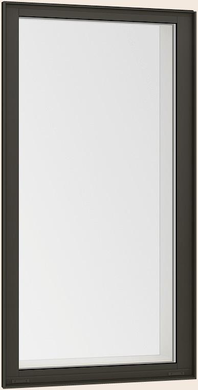 サーモスL FIX窓 内押縁タイプ Low-E複層ガラス / アルミスペーサー仕様 02111 W:250mm × H:1,170mm LIXIL リクシル TOSTEM トステム