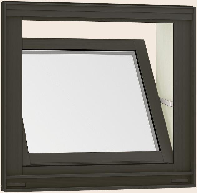 サーモスL 買い物 内倒し窓 Low-E複層ガラス アルミスペーサー仕様 06003 アウトレット W:640mm × リクシル トステム H:370mm TOSTEM LIXIL