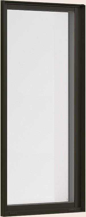 サーモスX FIX窓 内押縁タイプ 複層ガラス仕様 02115 W:250mm × TOSTEM 大特価!! 570mm LIXIL H:1 新品 送料無料 リクシル トステム