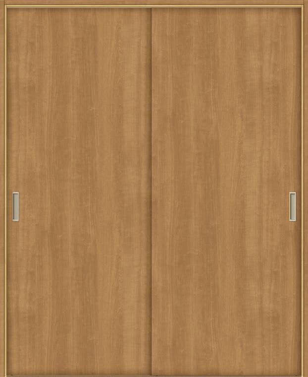 戸襖引戸 引違い戸2枚建て BHH-LAA 鍵無し 2×4工法 ケーシング付枠 標準枠 1620 W:1,644mm × H:1,993mm 新和風 LIXIL リクシル TOSTEM トステム DIY リフォーム