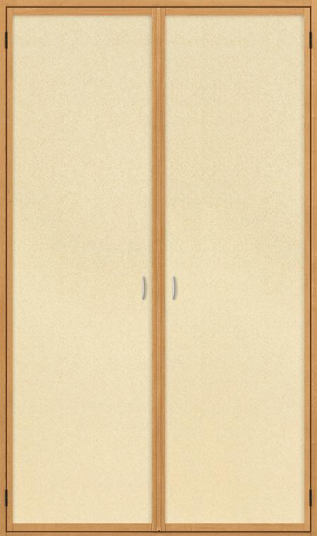 和襖 開き戸 両開き戸 SCH-AF1 在来工法 ノンケーシング付枠 1218 W:1,204mm × H:1,838mm 新和風 LIXIL リクシル TOSTEM トステム DIY リフォーム