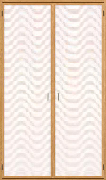 和襖 開き戸 両開き戸 SCH-AF3 在来工法 ノンケーシング付枠 1220 W:1,204mm × H:2,038mm 新和風 LIXIL リクシル TOSTEM トステム DIY リフォーム