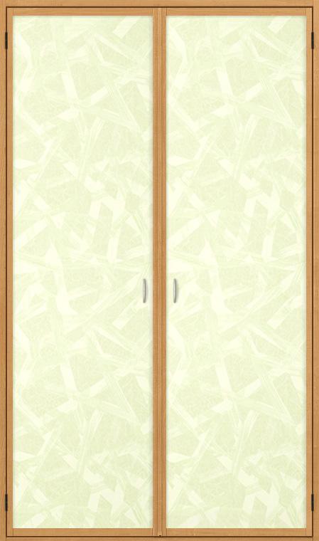 和襖 開き戸 両開き戸 SCH-AF4 2×4工法 ノンケーシング付枠 1120 W:1,192mm × H:1,993mm 新和風 LIXIL リクシル TOSTEM トステム DIY リフォーム