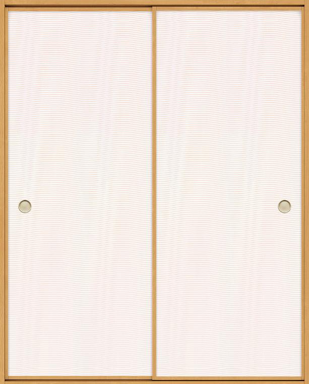 和襖 引戸 引き違い2枚建て SCHH-AF3 在来工法 ノンケーシング付枠 1618 W:1,644mm × H:1,838mm 新和風 LIXIL リクシル TOSTEM トステム DIY リフォーム