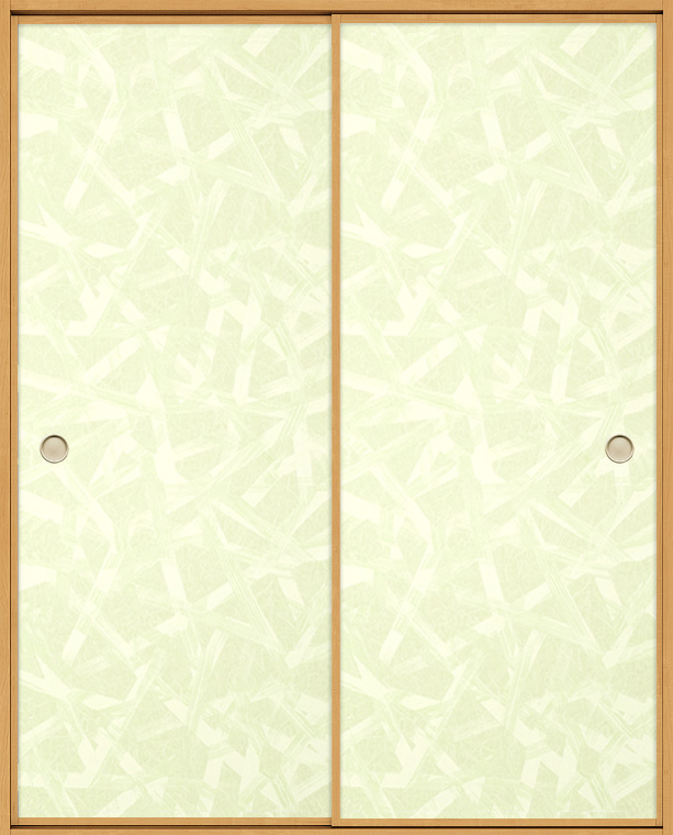 和襖 引戸 引き違い2枚建て SCHH-AF4 2×4工法 ノンケーシング付枠 1620 W:1,644mm × H:1,993mm 新和風 LIXIL リクシル TOSTEM トステム DIY リフォーム