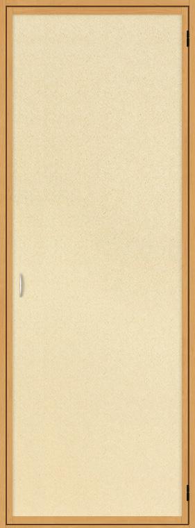 和襖 開き戸 片開き戸 SCS-AF1 在来工法 ノンケーシング付枠 0720 W:754mm × H:2,038mm 新和風 LIXIL リクシル TOSTEM トステム DIY リフォーム