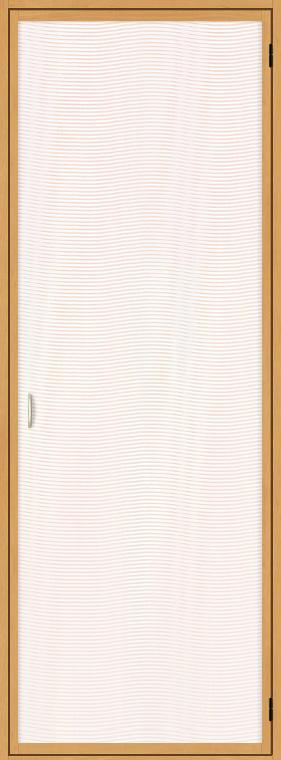 特注 和襖 開き戸 片開き戸 SCS-AF3 在来工法 ノンケーシング付枠 W:356-906mm × H:387-2,063mm 新和風 DIY リフォーム
