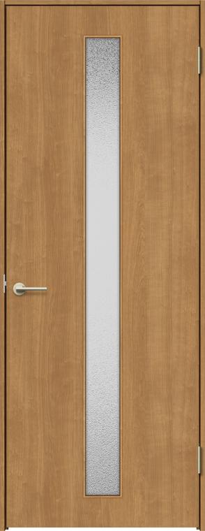 TA 標準ドア 鍵付き DSTH-EGA 特注サイズ W:583~943mm × H:1,734~2,425mm ノンケーシング枠 固定枠 LIXIL リクシル TOSTEM トステム DIY リフォーム