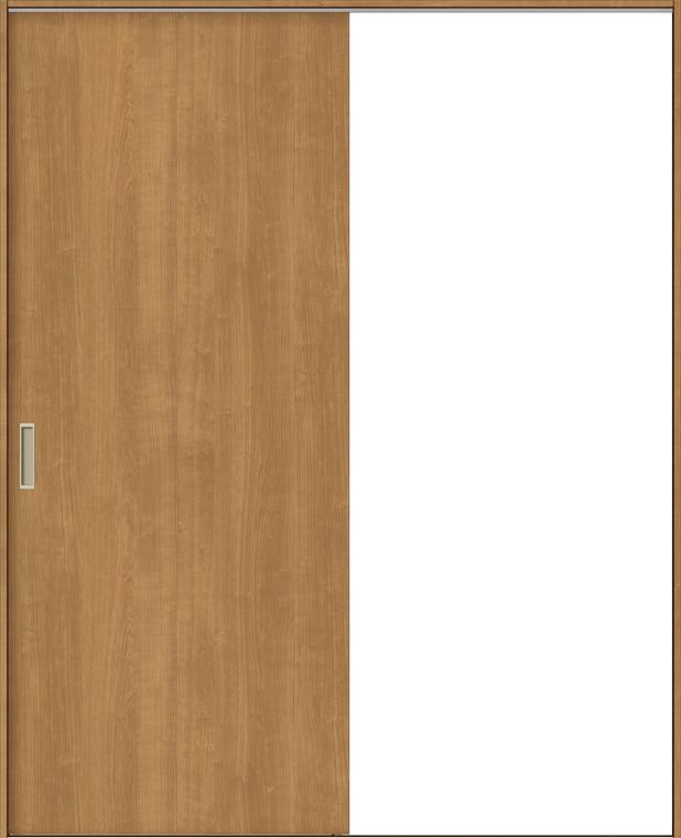 TA 室内引戸 Vレール方式 片引戸標準タイプ 鍵付き DSKH-EAA 1420 W:1,454mm × H:2,023mm ノンケーシング枠 固定枠 LIXIL リクシル TOSTEM トステム DIY リフォーム