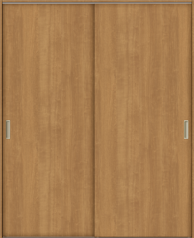 TA 室内引戸 Vレール方式 引違い戸2枚建て 鍵なし DSHH-EAA 特注サイズ W:884~1,964mm × H:628~2,425mm ノンケーシング枠 固定枠 LIXIL TOSTEM DIY リフォーム