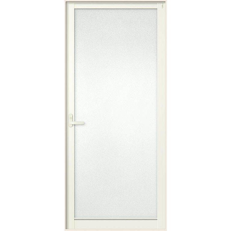浴室ドア WD-2型 デザイン無し樹脂パネル 呼称0720 W:750mm×H:2,000mm LIXIL リクシル TOSTEM トステム