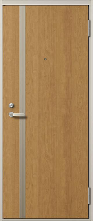 リジェーロα 防火戸 12型 1ロック / K3仕様 ランマなし W:785mm × H:1912mm 玄関 ドア アパートドア リクシル LIXIL DIY リフォーム