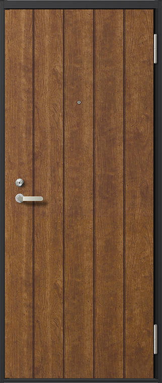 リジェーロα 21型 ランマなし K2 / K3 / 1ロック仕様 特注寸法 W:785mm H:1,712~2,118mm アパート 玄関 ドア リクシル LIXIL DIY リフォーム